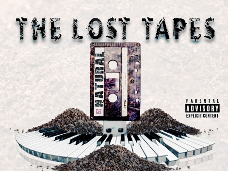 THE LOST FILE FRONT