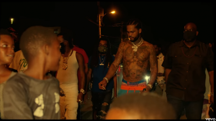 Dave East 7
